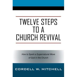 Twelve-Steps-to-a-Church-Revival