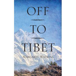Off-To-Tibet