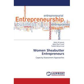 Women-Sheabutter-Entrepreneurs