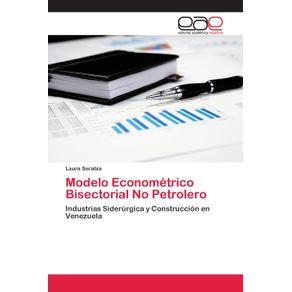 Modelo-Econometrico-Bisectorial-No-Petrolero