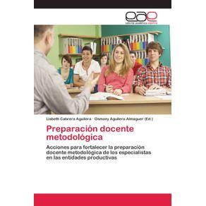 Preparacion-docente-metodologica