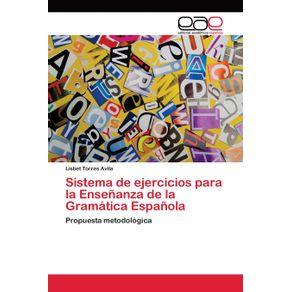 Sistema-de-ejercicios-para-la-Ensenanza-de-la-Gramatica-Espanola