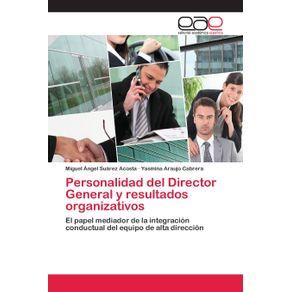 Personalidad-del-Director-General-y-resultados-organizativos