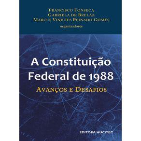 A-constituição-federal-de 1988-avanços-e-desafios