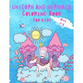 Unicorn-Mermaid-Princess-and-More-Coloring-Book-For-Kids