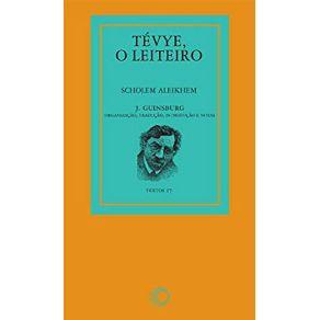 Tevye-O-Leiteiro