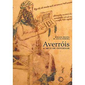 Averrois-A-Arte-De-Governar