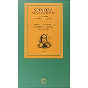 Spinoza---Obra-Completa-Iii