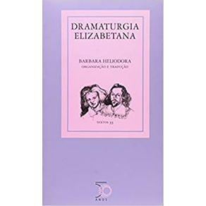 Dramaturgia-Elizabetana