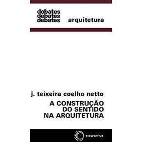 A-Construcao-Do-Sentido-Na-Arquitetura