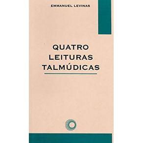Quatro-Leituras-Talmudicas