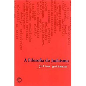 A-Filosofia-Do-Judaismo