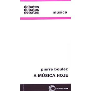 A-Musica-Hoje