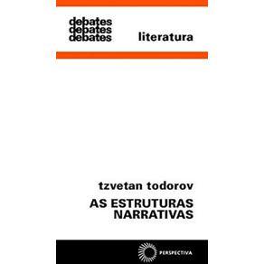 As-estruturas-narrativas