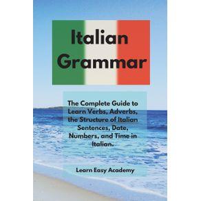 Italian-Grammar