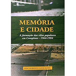 Memoria-e-cidade
