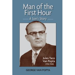 Man-of-the-First-Hour