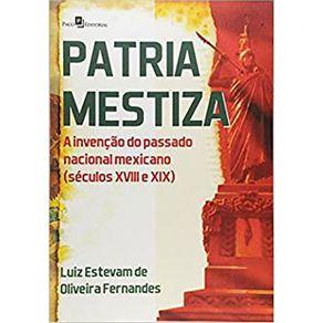 Patria-mestiza