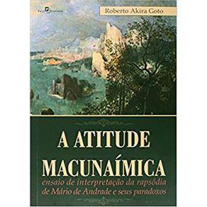 A-Atitude-Macunaimica