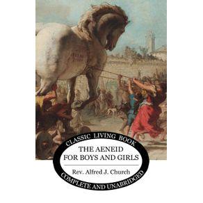 The-Aeneid-for-Boys-and-Girls