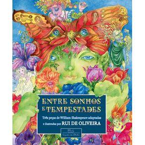 Entre-sonhos-e-tempestades---Tres-pecas-de-William-Shakespeare-adaptadas-e-ilustradas-por-Rui-de-Oliveira