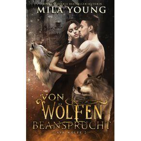 Von-Wolfen-Beansprucht