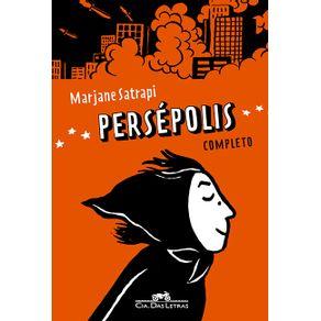 Persepolis--completo-