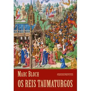 Os-reis-taumaturgos--2a-edicao-