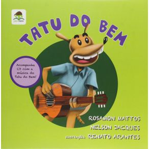 Tatu-do-Bem
