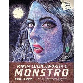 Minha-coisa-favorita-e-monstro---Livro-1