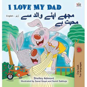 I-Love-My-Dad--English-Urdu-Bilingual-Book-for-Kids-