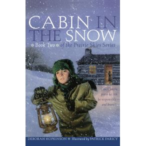Cabin-in-the-Snow
