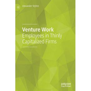 Venture-Work