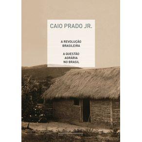 A-revolucao-brasileira-e-a-questao-agraria-no-Brasil