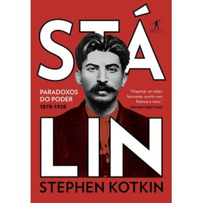 Stalin---Volume-1-Paradoxos-do-poder-1878-1928