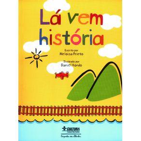 La-vem-historia