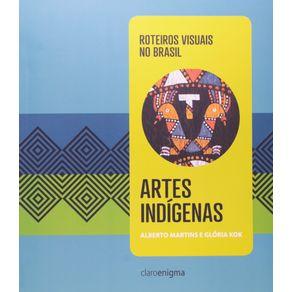 Artes-indigenas