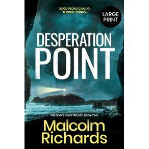 Desperation-Point