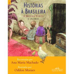 Historias-a-brasileira-vol-1