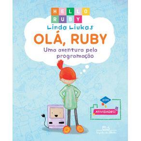 Ola-Ruby-Uma-aventura-pela-programacao