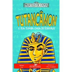Tutancamon-e-sua-tumba-cheia-de-tesouros
