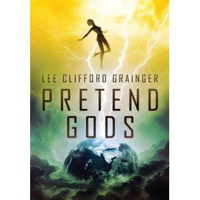 Pretend-Gods