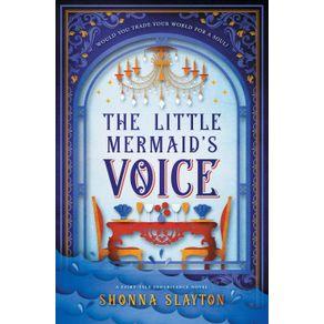 The-Little-Mermaids-Voice