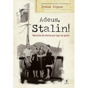 Adeus-Stalin