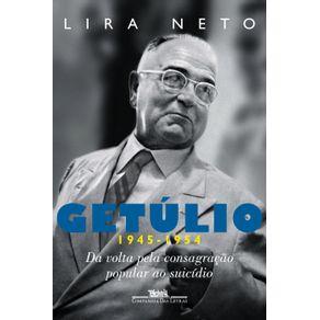 Getulio-3-1945-1954