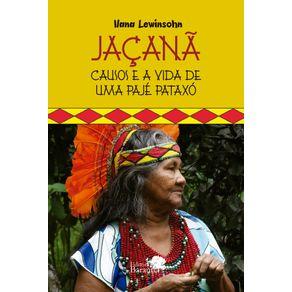 JACANA---CAUSOS-E-A-VIDA-DE-UMA-PAJE-PATAXO