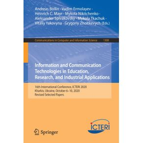 Information-and-Communication-Technologies-in-Education-Research-and-Industrial-Applications