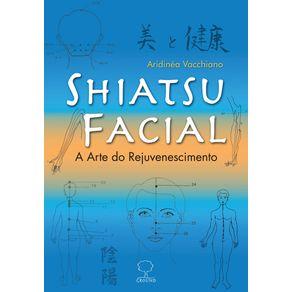 SHIATSU-FACIAL