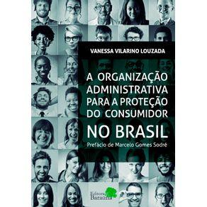 A-Organizacao-Administrativa-para-a-protecao-do-consumidor-no-Brasil