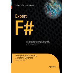 Expert-F-